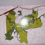 Карта поселения, 2006 г.